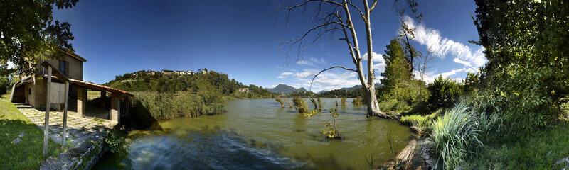 lago di muzzano