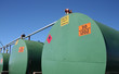 Fuel Storage Tanks - 4360791