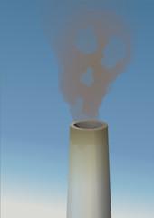 Pollution mortelle