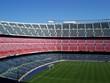 Camp nou - Barcellona