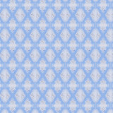 seamless repeat abstract pattern  poster