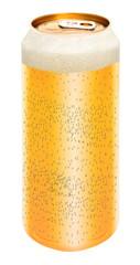 Canette de biere