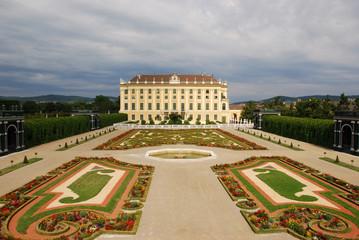 Palais et jardin de Schönbrunn