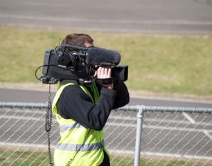 The Camera Man
