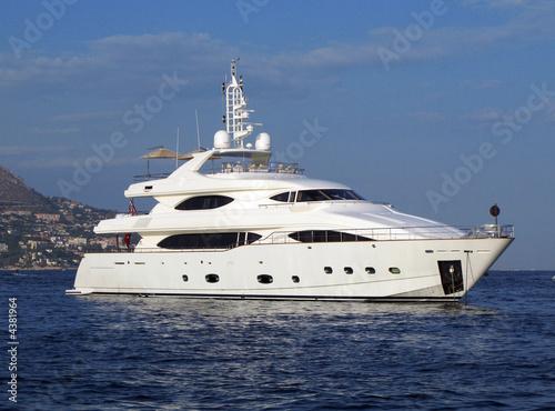 Moden yacht - 4381964