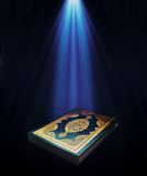 A light on the KORAN