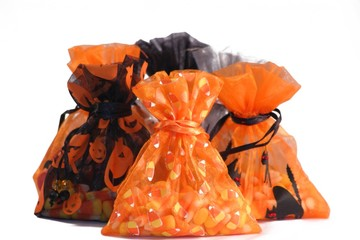 treat bags of candy