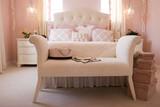 Modern master bedroom poster