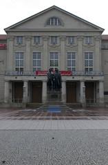 Theater in Weimar