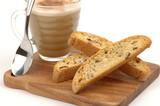 Biscotti Cappuccino Treat poster
