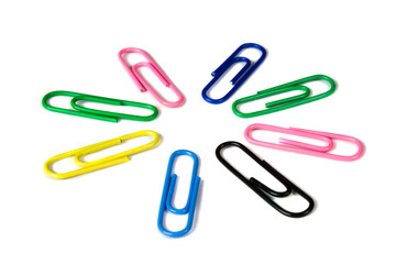 Paperclips coalition
