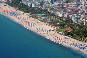 Alanya Beach Holiday
