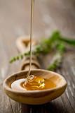 Fototapety wild honey