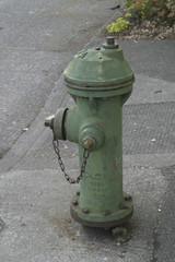 Bouche d'incendie