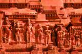 Hindu deities poster