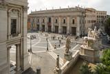 Piazza del Campidoglio, Roma - 4419530