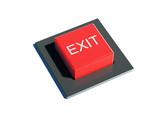 tasto exit poster