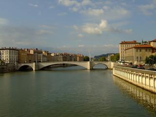lyon bridge