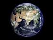 terre vue du ciel moyen orient 3