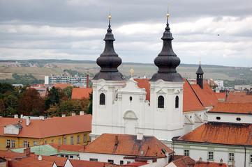 Church Sv. Kříže