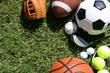 Sports Equipment - 4437963