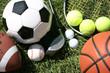 Sports Equipment - 4437974