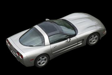 american sportscar
