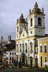salvador of bahia