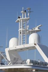 radars and antennas