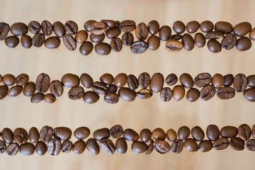 Café et grains de café8
