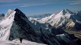 on 8000 meters on K2