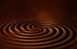 Chocolate ripples