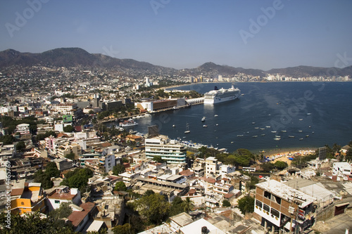 Acapulco Overlook