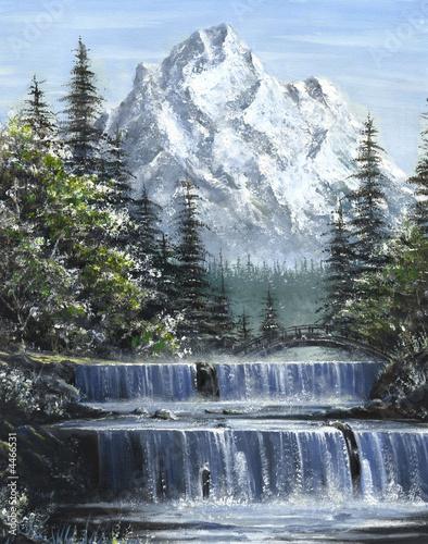 wodospady-gorskie