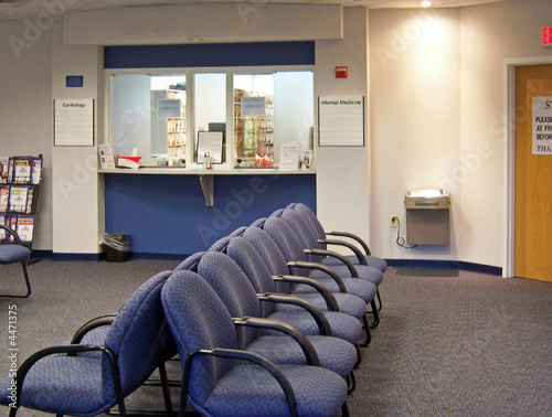 waiting room - 4471375