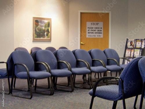 waiting room - 4471377