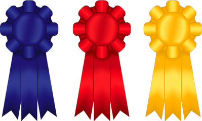 Three Ribbons