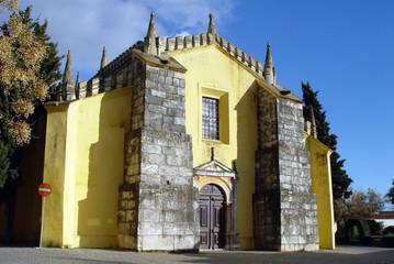 igreja do Alvito