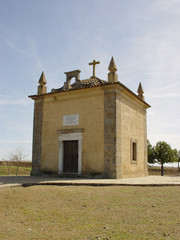 capela do Vasco da Gama