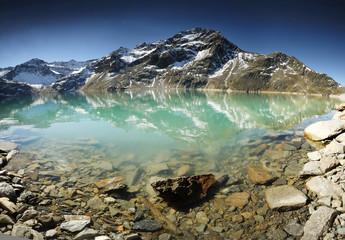 Alpen Panorama