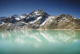 Fototapety Alpen Panorama