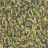 camouflage material poster