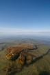 Salton Sea Biggest Lake in California