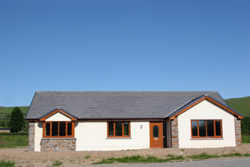 Retirement Bungalow
