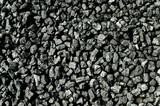 Coal texture poster
