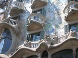 Casa Batlló - Gaudì - Barcellona