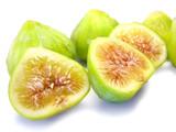 Figos verdes  poster