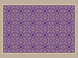 Retro elegant patterns