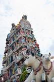 Sri Mariammam Temple poster