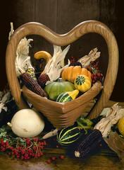Heart's Harvest 3